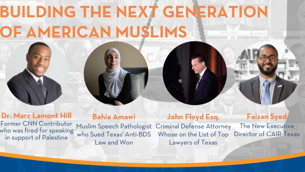 23rd Annual Gala: Defending, Educating, and Empowering the Next Generation of American Muslims
